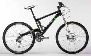 Commencal's Meta 55 UK