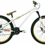 Norco 125 2010