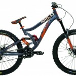 Norco Empire SE 2010