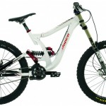Norco DH 2010